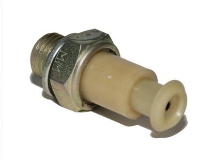 Датчик давления масла Калина: где находится датчик, как снять, замена датчика