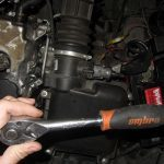 Датчик давления масла Приора 16 клапанов: расположение, замена