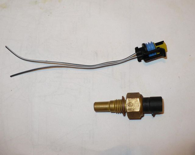 Датчик включения вентилятора ВАЗ 2114: как проверить, замена датчика, где установлен, принцип работы