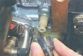 Датчик давления масла Гранта: где находится, как снять датчик, замена, 8 клапанная Гранта
