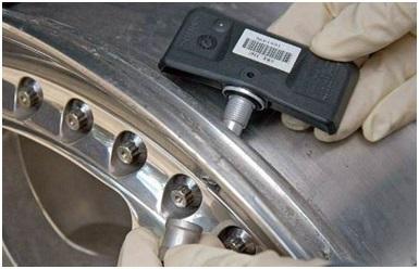 Датчик давления в шинах: как работает, что такое tpms, где стоят, как установить датчики давления в шинах,