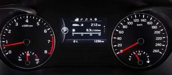 Датчик давления в шинах КИА Спортейдж 4: как отключить, tpms