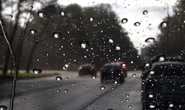 Датчик дождя: что такое, как работает, установка своими руками