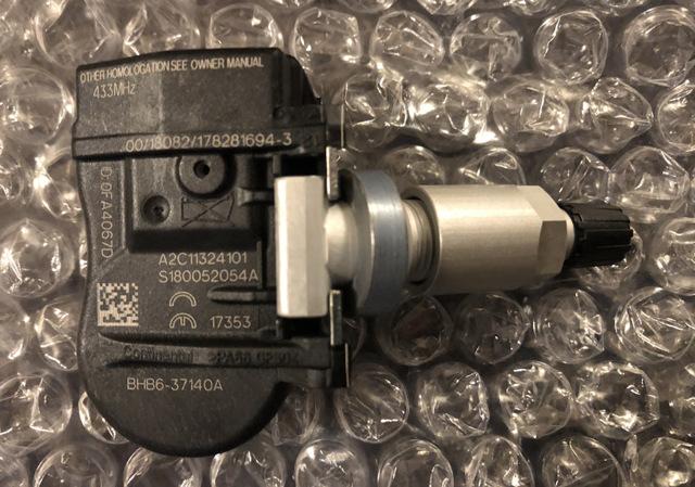 Датчик давления в шинах Мазда cx-5: как работает, проблемы