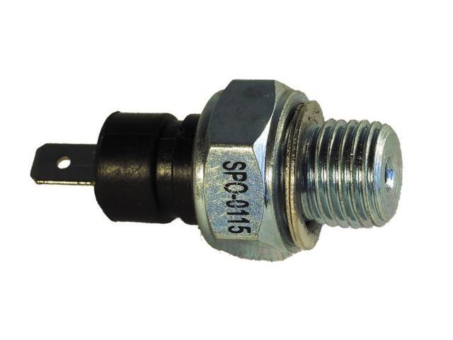Датчик давления масла ВАЗ 2107: инжектор, карбюратор