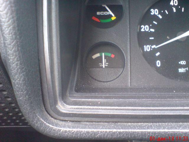 Датчик включения вентилятора автомобиля ВАЗ 2107