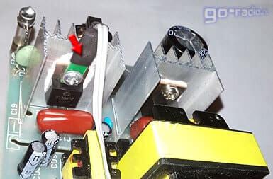 ptc термистор, терморезистор: принцип работы, характеристика