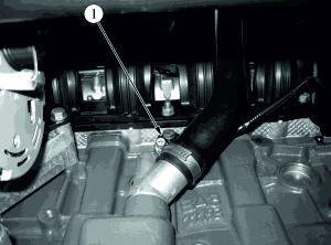Датчик детонации Калина: неисправности, проверка и замена
