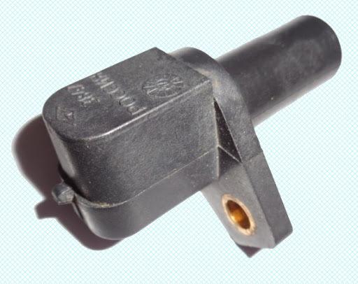 Датчик детонации ВАЗ-2107 инжектор: где находится, как проверить