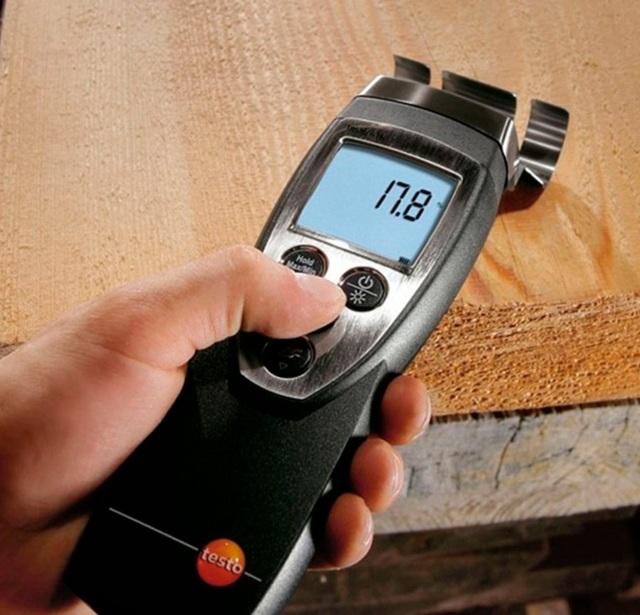 Влагомер для древесины: как выбрать измеритель влажности, ТОП лучших