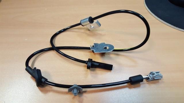 Как снять датчик АБС со ступицы: виды систем, диагностика проводки