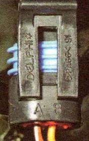 Датчик температуры охлаждающей жидкости Калина: проверка, замена