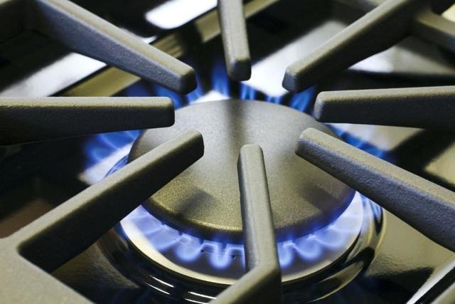 Датчик утечки газа для квартиры, дома, котельной