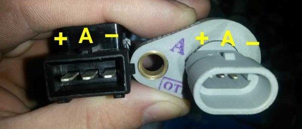 Датчик скорости ВАЗ 2115: признаки неисправности, где находится, как снять, как поменять
