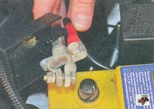 Датчик температуры охлаждающей жидкости Приора 16 клапанов