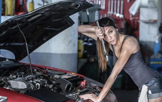 Тест: насколько вы хороши в автомобильных датчиках