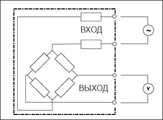 Тензометрический датчик: что это, подключение, проверка
