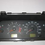 Не работает спидометр ВАЗ-2110: 8 и 16 клапанов, причины почему не работает