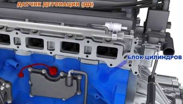 Датчик оборотов двигателя: назначение, виды, обслуживание и замена