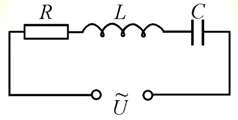 Электрические величины: ток, напряжение, сопротивление, ёмкость, индуктивность