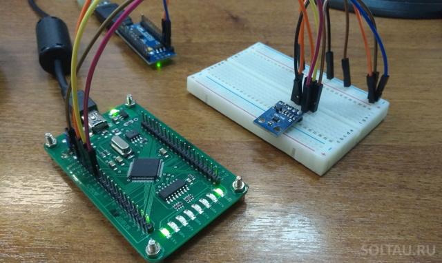 Датчик освещенности Ардуино: подключение, программирование