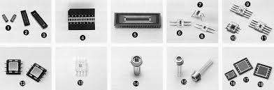 Фотодиод это: принцип работы, виды, основные характеристики, схемы