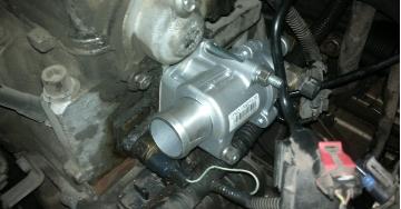 Термостат Гранта: 8 и 16 клапанная, как работает, замена, как поменять