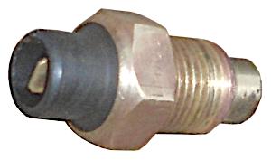Датчик температуры ВАЗ-2109: карбюратор и инжектор