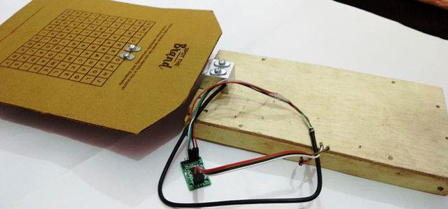 Тензодатчик Ардуино подключение через hx711 и использование